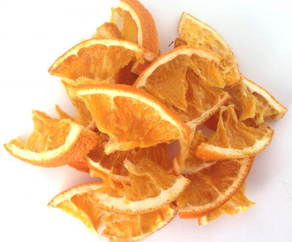 Dried Orange 1/4